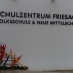 Eingang zur VS Friesach